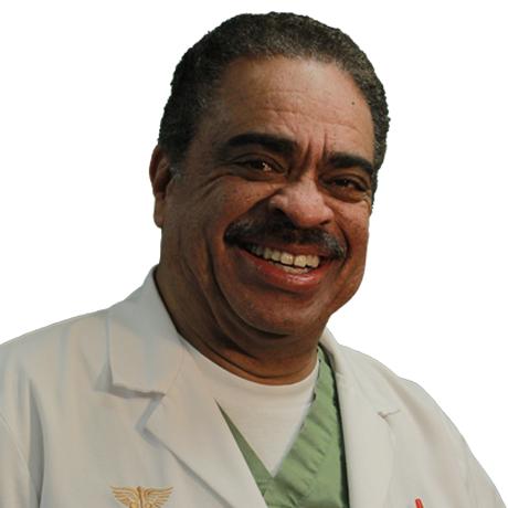 Dr Huron Hill