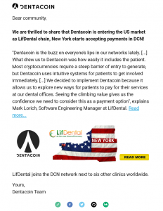 Dentacoin Blog